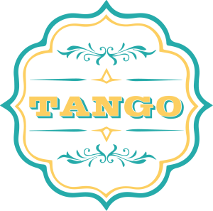 Tango Food Truck logo - colour